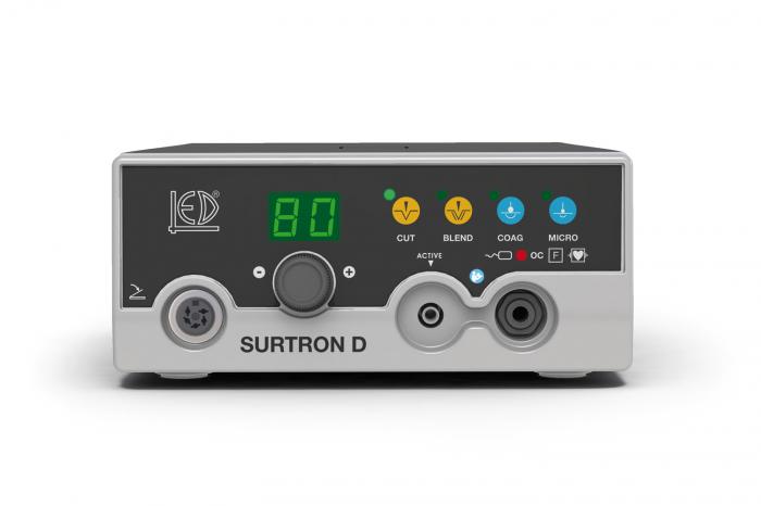 Electrocauter SURTRON 80D [1]