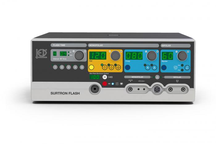 Electrocauter SURTRON FLASH 120 1