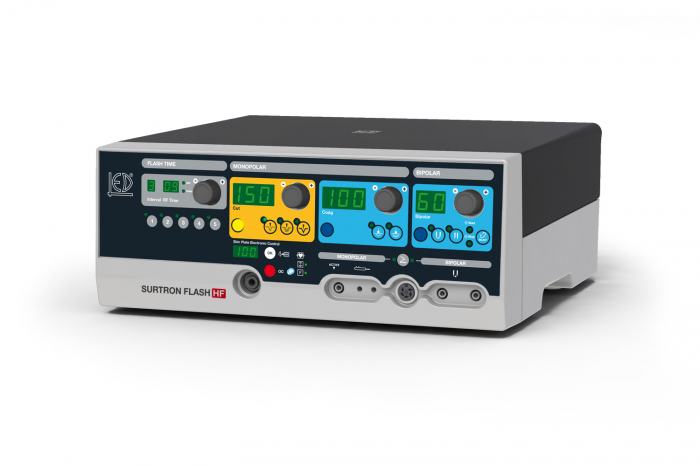Electrocauter / Radiocauter SURTRON FLASH 160 HF [0]