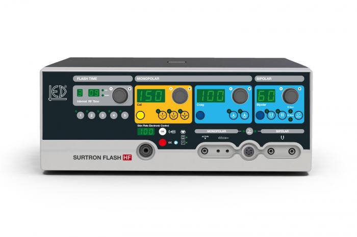 Electrocauter / Radiocauter SURTRON FLASH 160 HF [1]