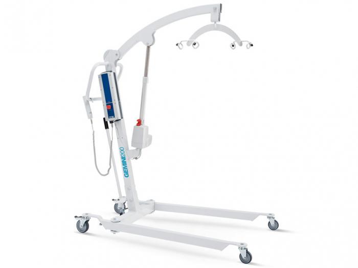 Elevator electric pentru transport pacienti - lift pacienti - 200 kg [2]