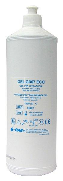 Gel ECO / UltraSound / Ultrasunete / Ecografie, 1 litru - G007 [0]