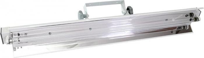 Lampa UV bactericida, cu montare pe perete, cu radiatie directa, functionare in absenta personalului - NBV 30 NL [0]