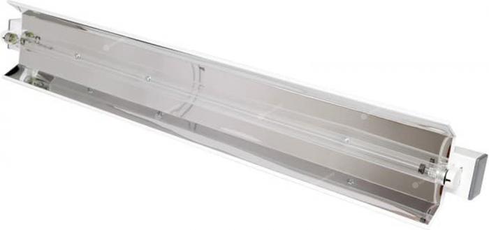 Lampa UV bactericida, cu montare pe tavan, cu radiatie directa, functionare in absenta personalului - NBV 30 SL 2