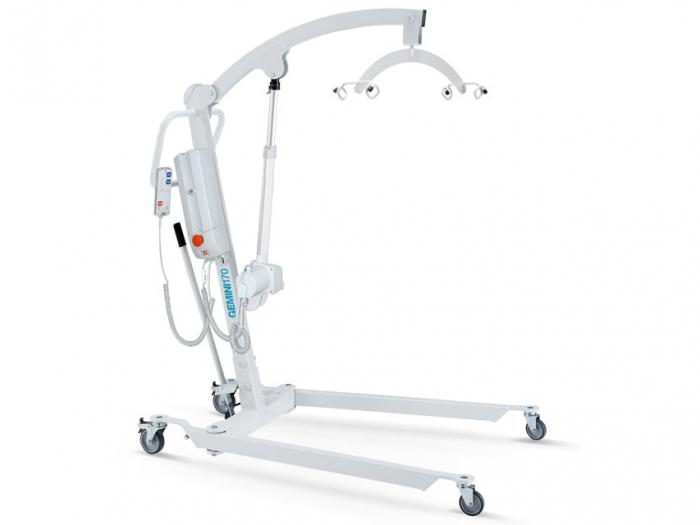 Elevator electric pentru transport pacienti - lift pacienti - 170 kg [0]