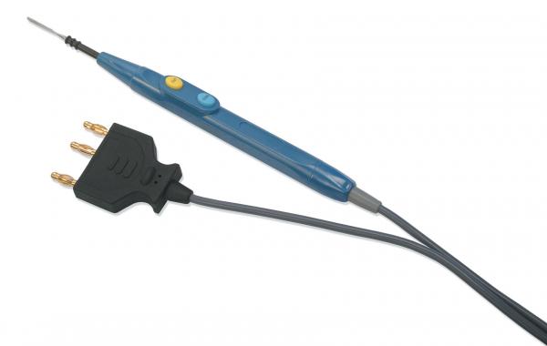 Maner reutilizabil, pentru electrochirurgie - F4244 [0]