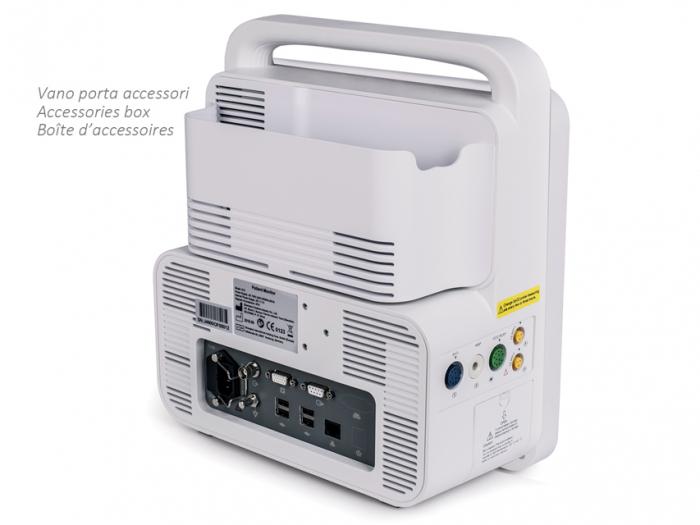 Monitor multifunctional pentru pacient - K12 1