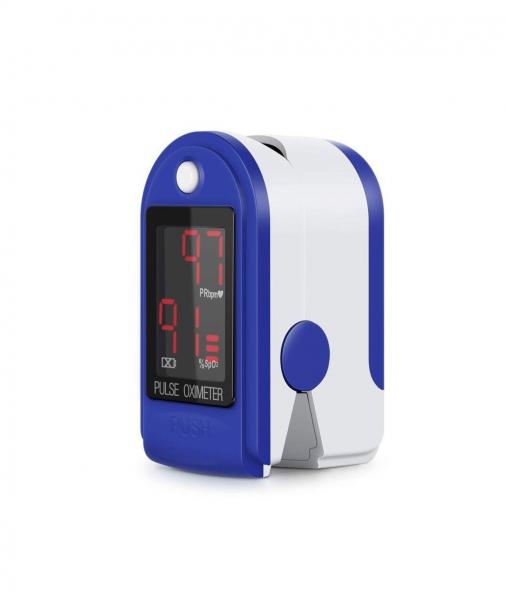 Pulsoximetru cu ecran LED - CMS 50 DL 2