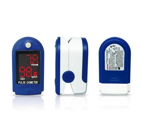 Pulsoximetru cu ecran LED - CMS 50 DL 4