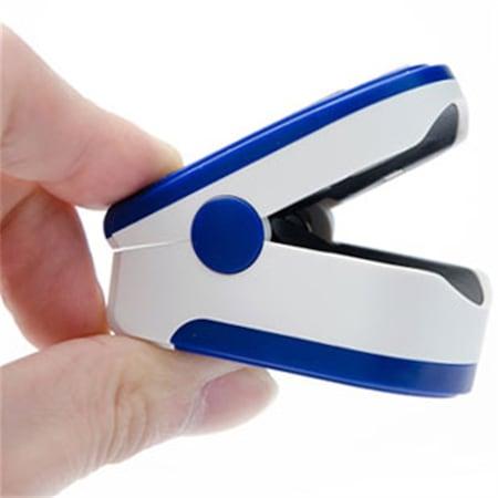 Pulsoximetru cu ecran OLED - CMS 50 D 3
