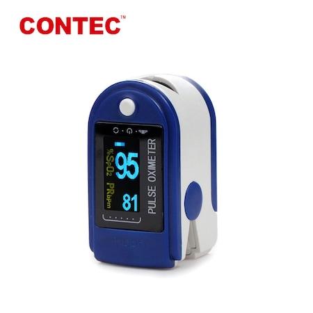 Pulsoximetru cu ecran OLED - CMS 50 D 1