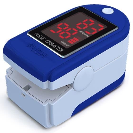 Pulsoximetru cu ecran LED - CMS 50 DL 3