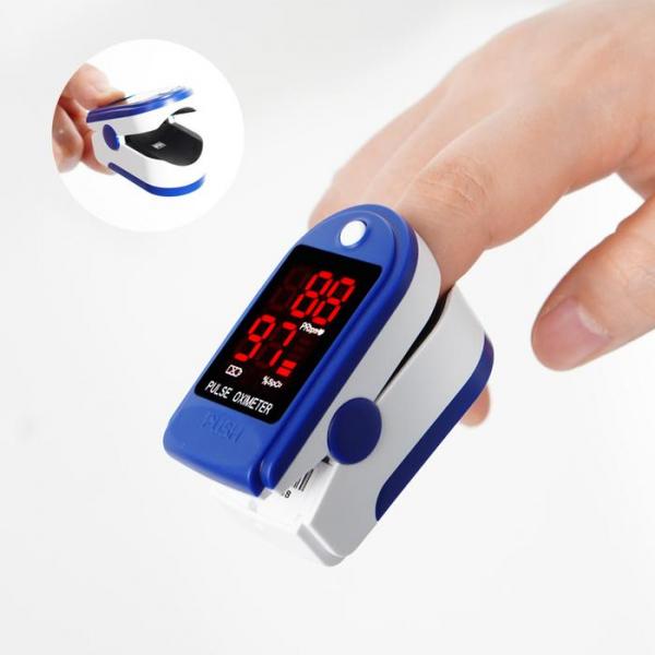 Pulsoximetru cu ecran LED - CMS 50 DL 1