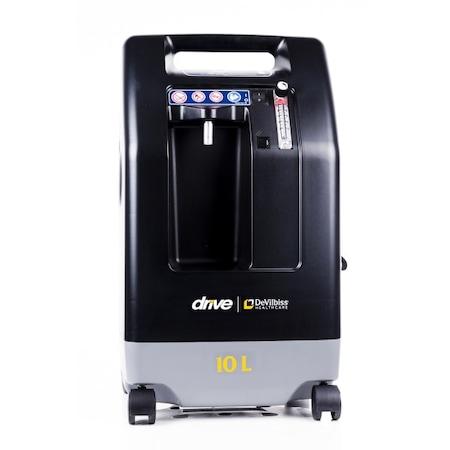 Concentrator de oxigen cu debit intre 2 si 10 l/min - 1025KS 0