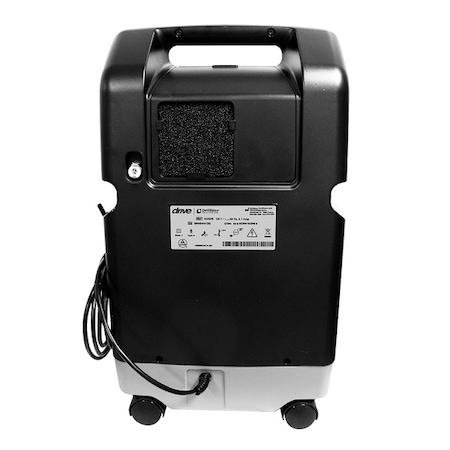 Concentrator de oxigen cu debit intre 2 si 10 l/min - 1025KS 3