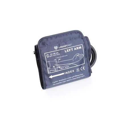 Tensiometru digital automat - DM490 - LOGIKO [1]