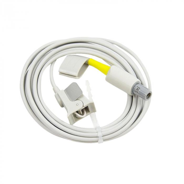 Senzor SpO2 reutilizabil, pediatric, pentru pulsoximetru profesional CMS 60 D [0]