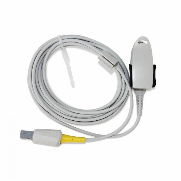 Senzor SpO2 reutilizabil, adult, pentru pulsoximetru profesional CMS 60 D [0]