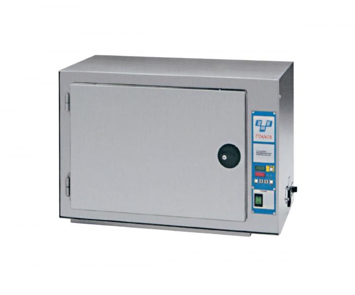 Sterilizator digital / electronic cu aer cald, 60 l - PASTEUR [2]