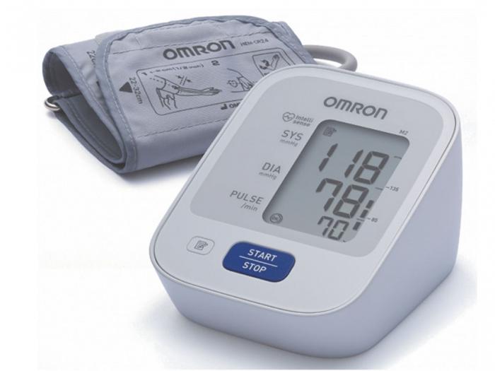 Tensiometru digital profesional - OMRON M2 - HEM-7121-E [0]