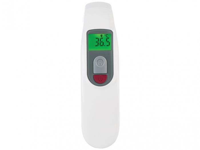 Termometru multifunctional non-contact cu infrarosu - AEON A200 1