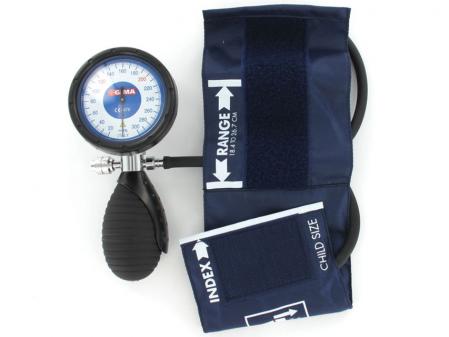 Tensiometru pediatric, mecanic, cu un tub - ROMA [0]