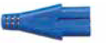 Cablu pentru electrod neutru monopolar reutilizabil, conexiune ValleyLab - F7923/F1