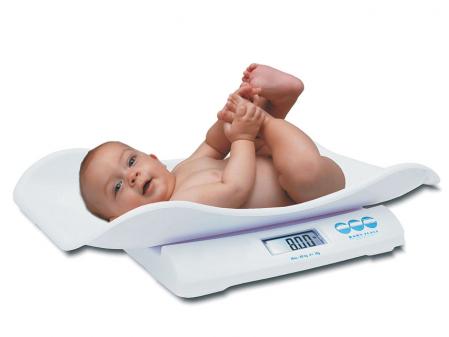 Cantar pentru copii si bebelusi / nou-nascuti - capacitate 20 kg [1]
