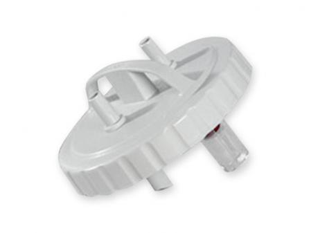 Capac pentru vas aspiratie secretii / borcan colector 1 sau 2 l pentru aspirator chirurgical - accesorii incluse1