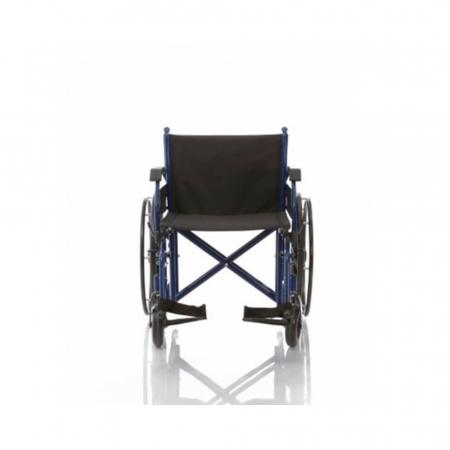 Carucior cu rotile cu actionare manuala, pentru transport pacienti obezi - CP300 [1]
