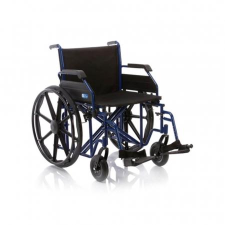 Carucior cu rotile cu actionare manuala, pentru transport pacienti obezi - CP300 [0]