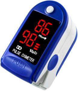 Pulsoximetru cu ecran LED - CMS 50 DL0