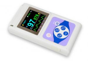 Pulsoximetru profesional CMS 60 D1