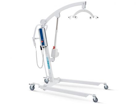 Elevator electric pentru transport pacienti - lift pacienti - 200 kg [0]