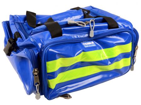 Geanta echipata pentru urgente  - GIMA 131