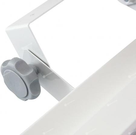 Lampa UV bactericida, cu montare pe perete, cu radiatie directa, functionare in absenta personalului - NBV 15 NL [3]