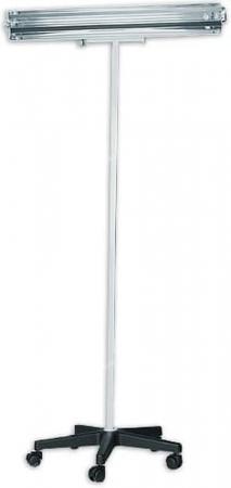 Lampa UV bactericida, cu stativ mobil, cu radiatie directa, functionare in absenta personalului - NBV 30 PL0