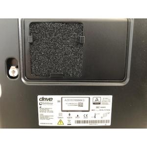 Concentrator de oxigen cu debit intre 2 si 10 l/min - 1025KS4