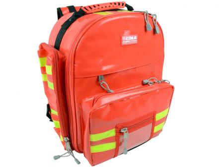 Rucsac echipat pentru urgente  - GIMA 12 [1]