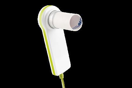 Spirometru portabil - Minispir Light - MIR [1]