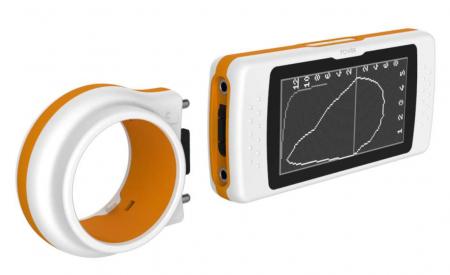 Spirometru cu pulsoximetru - Spirodoc - MIR [3]