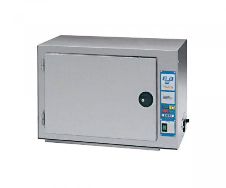 Sterilizator digital / electronic cu aer cald, 60 l - PASTEUR [1]