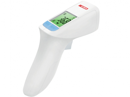 Termometru digital multifunctional non-contact cu infrarosu - GIMATEMP0