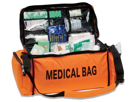 Trusa medicala sport / Geanta pentru medicina sportiva1
