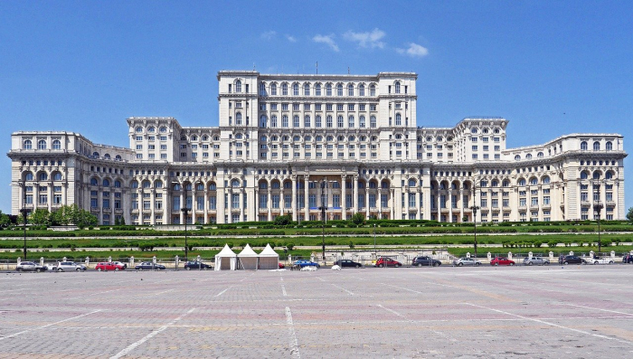 Regalitate si Comunism in Bucuresti I Bucuresti, merita sa-l iubesti, Ep.1 1