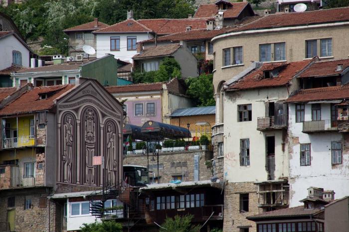 Veliko Tarnovo si Muzeul Etar 2021 I Excursie de 1 zi cu autocarul 0