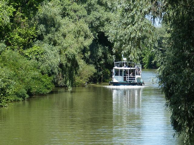 Delta Dunarii - o zi cat o vacanta 1