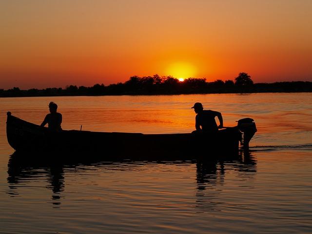 Delta Dunarii - o zi cat o vacanta 8