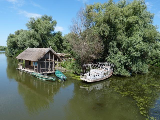 Delta Dunarii - o zi cat o vacanta 3