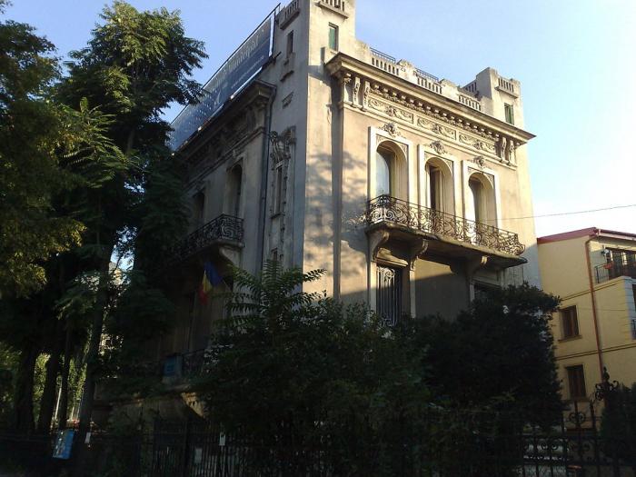 Muzee din Bucuresti si Observatorul Astronomic I Bucuresti, merita sa-l iubesti! Ep.4 2